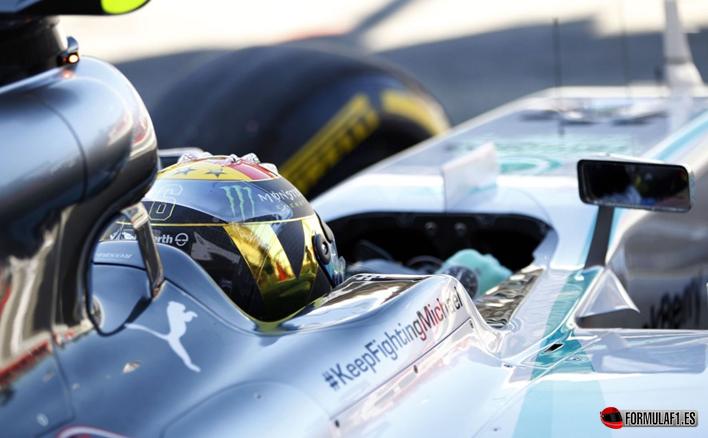 Gran Premio de Alemania 2014 Rosberg-consigue-la-Pole.-GP-Alemania-2014
