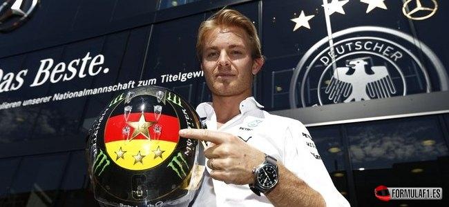 Gran Premio de Alemania 2014 Libres-1-alemania