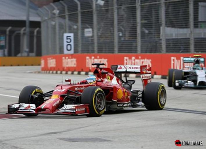 Gran Premio de Singapur 2014 Alonso-el-m%C3%A1s-r%C3%A1pido-en-Libres-3.-GP-Singapur-2014