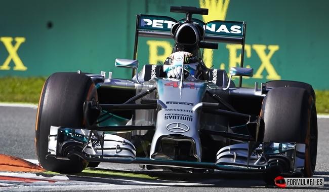 Gran Premio de Italia 2014 Hamilton-Monza-2014