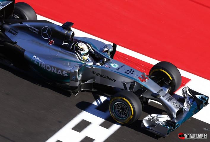 Gran Premio de Rusia 2014 Hamilton-consigue-la-Pole.-GP-Rusia-2014