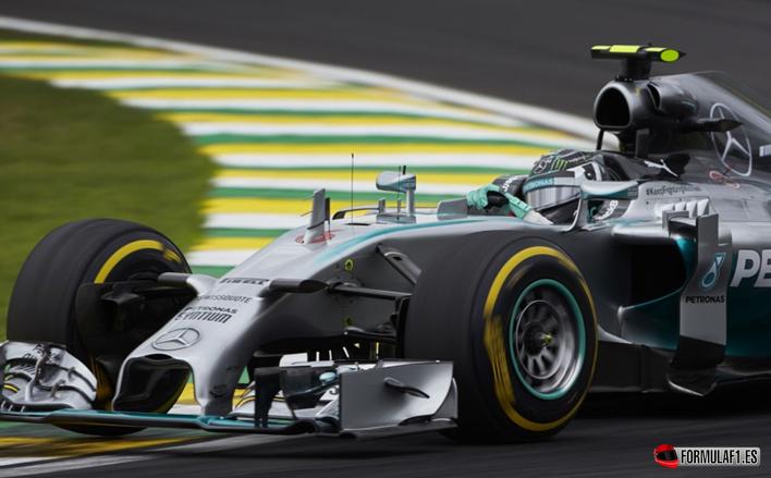 Gran Premio de Brasil 2014 Rosberg-logra-la-victoria.-GP-Brasil-2014