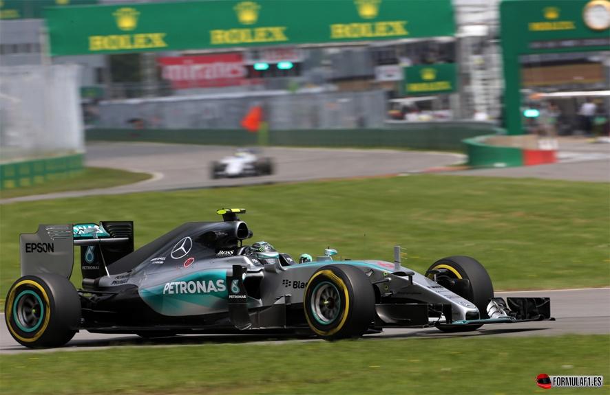 Gran Premio de Canadá 2015 - Página 2 Rosb-fp3