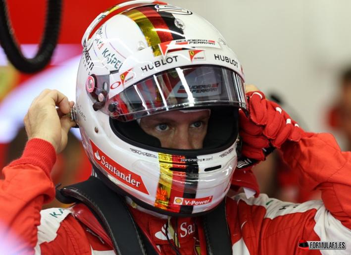 Gran Premio de Singapur 2015 Vettel-consigue-la-Pole-del-GP-Singapur-2015