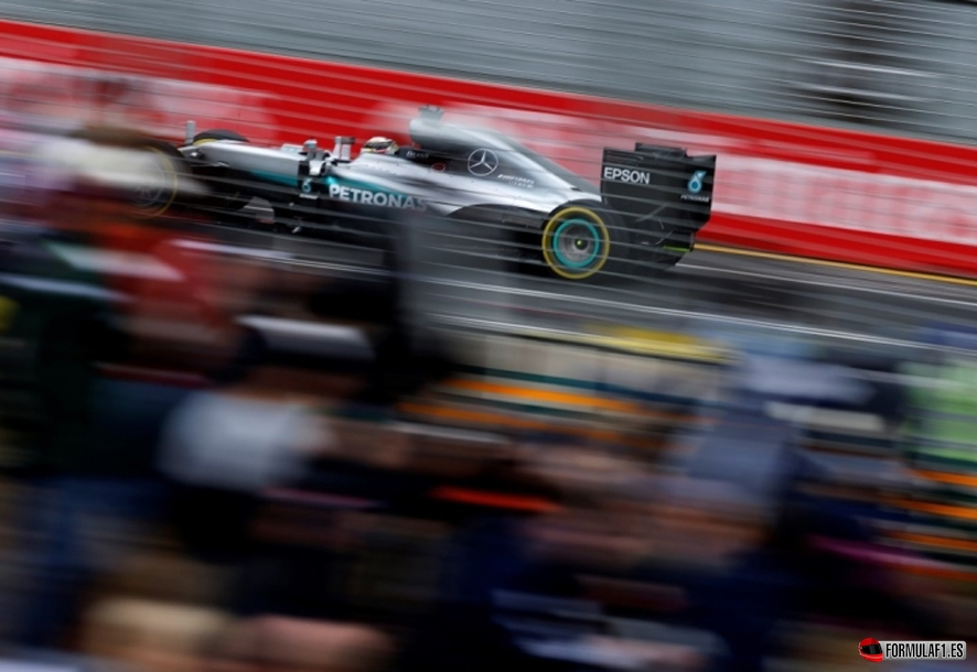 Gran Premio de Australia 2016 Hamilton-libres-1