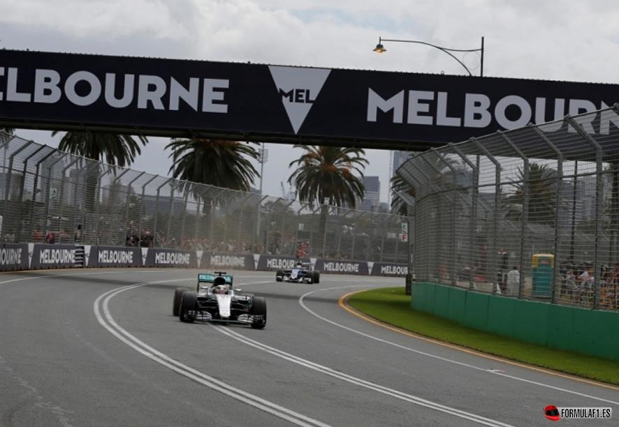 Gran Premio de Australia 2016 - Página 2 Hamilton-fp3