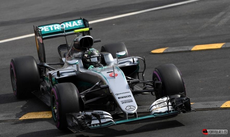 Gran Premio de Mónaco 2016 Rosberg-fp1-monaco