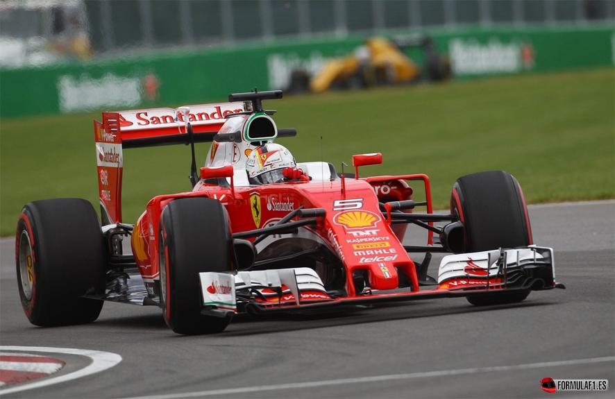 Gran Premio de Canadá 2016 - Página 2 Vettel-montreal-fp3