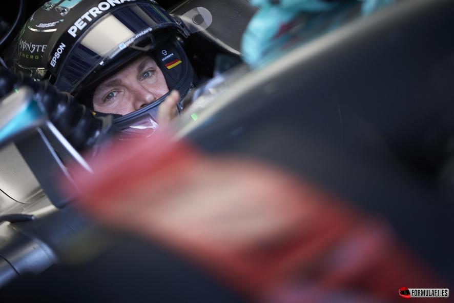 Gran Premio de Austria 2016 Rosberg-aut-fp1