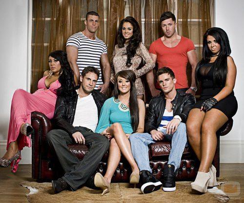 Reality Show >> Geordie Shore (adaptación británica) 26669_m