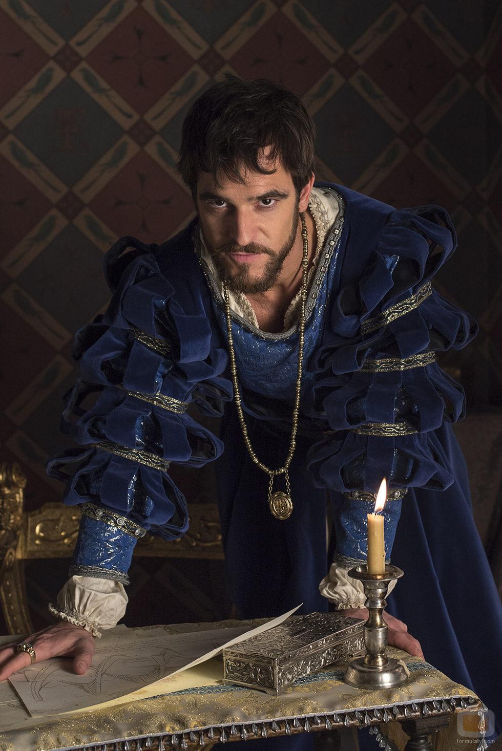 Francisco I    Rey de Francia 47573_alfonso-bassave-francisco-i-francia-carlos-rey-emperador