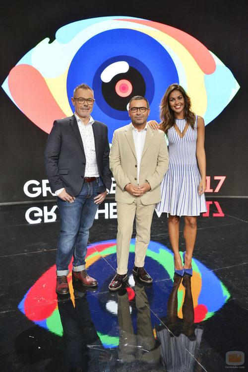 ¿Cuánto mide Jordi González? - Altura 52415_m
