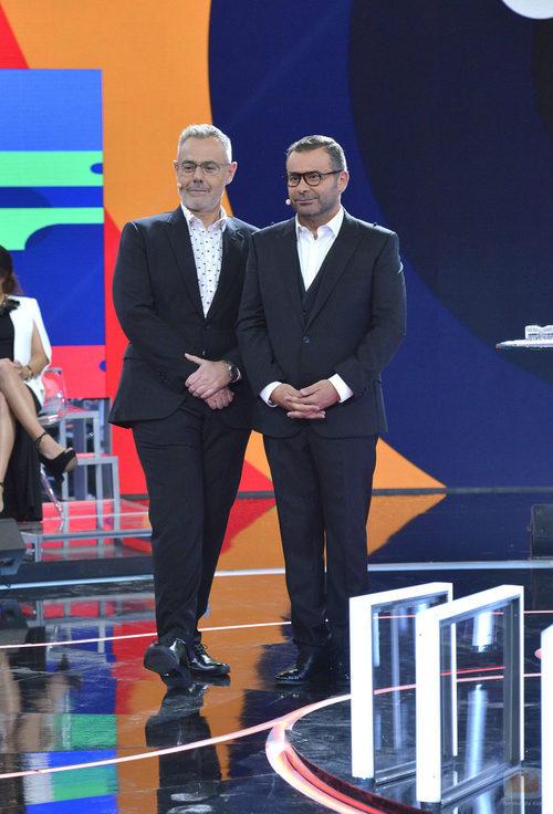 ¿Cuánto mide Jordi González? - Altura 52543_m