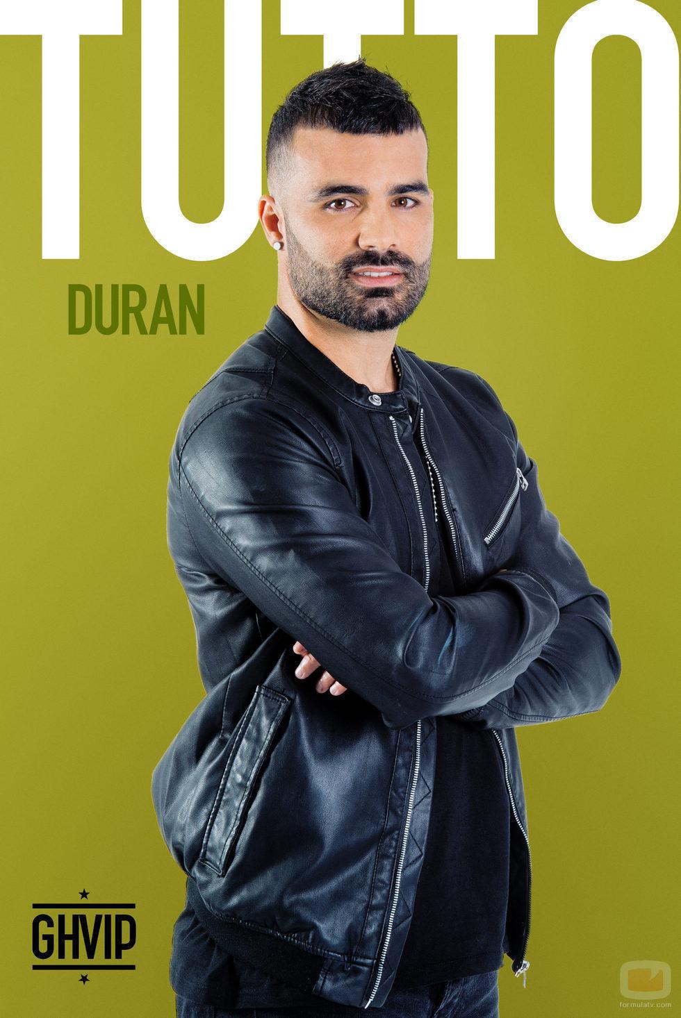 ¿Cuánto mide Tutto Duran? - Altura 54557_tutto-duran-participante-gh-vip-5