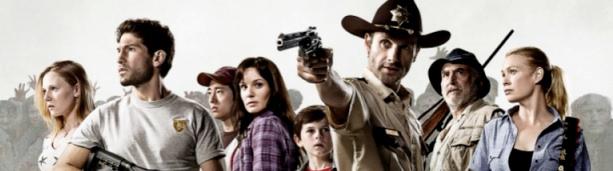 The Walking Dead: Estreno en abierto el martes a las 22:15 en la SEXTA 1