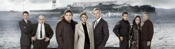 """Serie TV > """"Alcatraz"""" 3"""