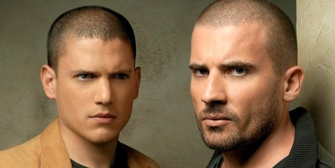 FOX prepara el regreso de 'Prison Break' con Wentworth Miller y Dominic Purcell 1_ddb6557551