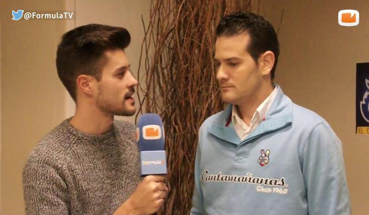 ¿Cuánto mide Jordi González? - Altura F8046