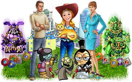 Игры для Android 1334218880_450x280