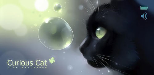Обои для Android 1337756270_cat1