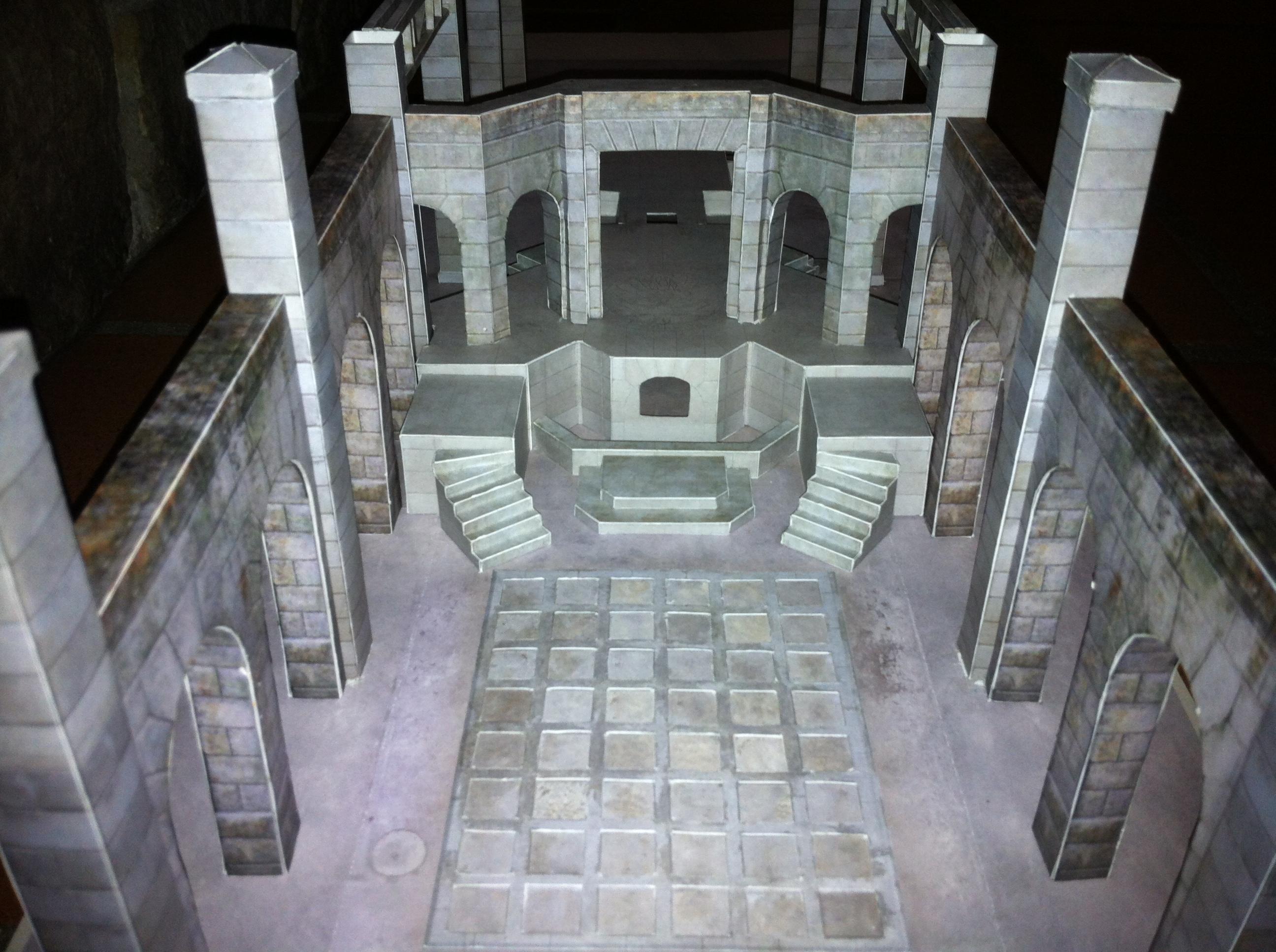 [maquette] Salle du Trésor - Page 2 IMG_0157
