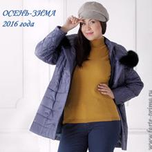 Будьте в курсе новых коллекций - Верхней женской одежды Forte-primo_234
