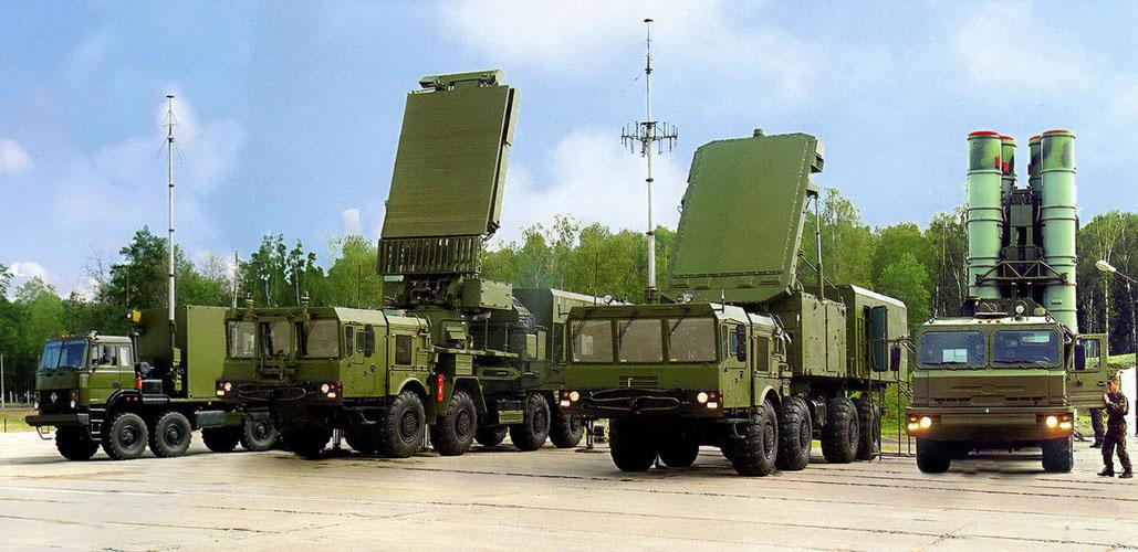 روسيا قد تبيع اسلحة الى ايران تصل قيمتها الى 13 مليار دولار  S-300-400-1