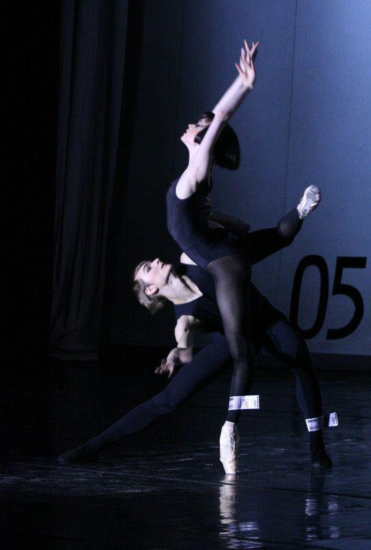 Olesia Novikova Ducotede