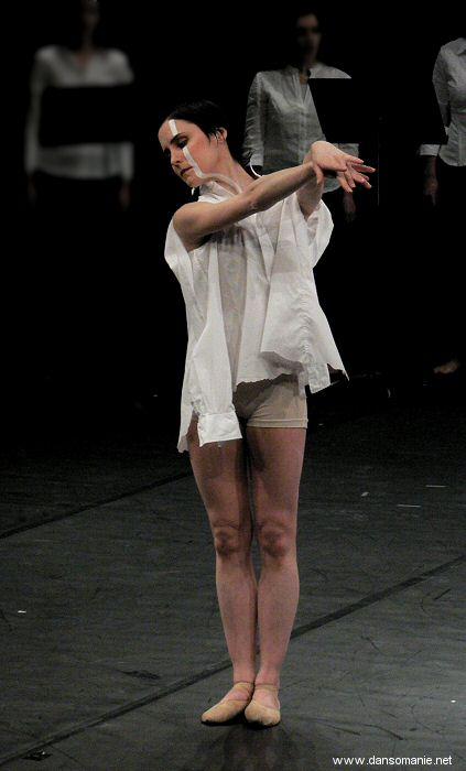Corps du ballet de l'opéra de Paris (Quadrilles) Rare04