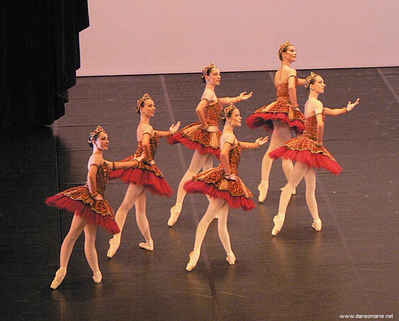 Corps du ballet de l'opéra de Paris (Quadrilles) Jdanseurs034