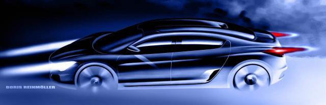 [Présentation] Le design par Peugeot - Page 3 2