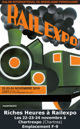 Richesheures [Modélisme en impression 3D] – Echelle Z 2019-11-13-pub-railexpo