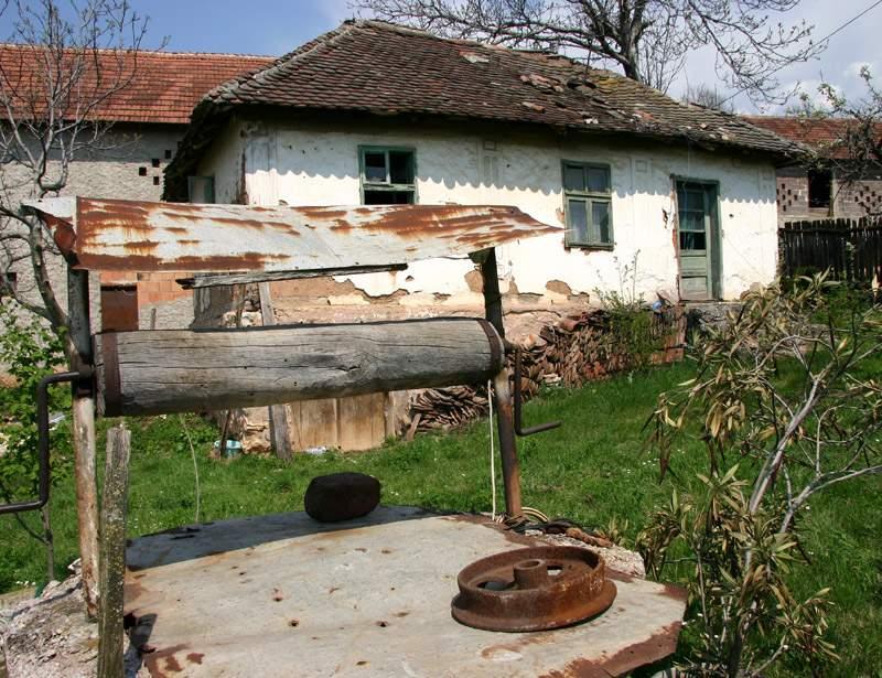 Stare kuće Buljane1