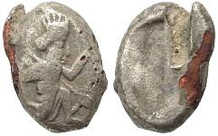 Siclo aqueménida tipo IIIb (desde Jerjes I a Artajerjes II) 29993p00