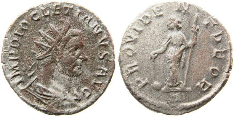 Aureliani de Lyon de Dioclétien et de ses corégents - Page 4 Normal_RI%20141bf%20img
