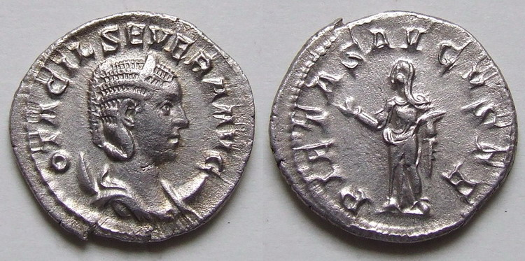 Les Derniers Achats d'Agamemnon - Page 15 Otacilia_Severa_PIETAS_AVGVSTE_qb