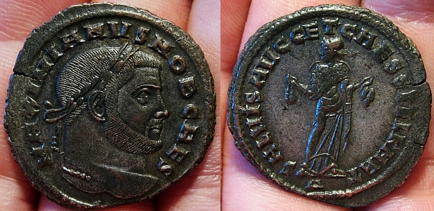 Quelques rondelles en trop chez Dionysos Roman34