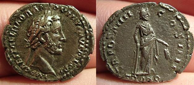 Quelques rondelles en trop chez Dionysos Roman9