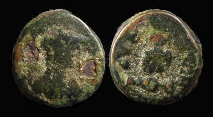 Bronce de Atenas (Atenea - Mochuelo sobre ánfora) / 195-190 a.C. Normal_SYNNADA_PYRYGIA