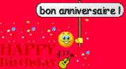 Joyeux anniversaire 710700