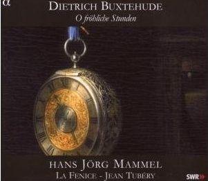 Dietrich Buxtehude (1637 - 1707) - Oeuvres pour orgue Buxtehude_alpha113
