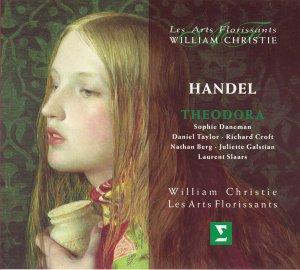 Georg Friedrich Haendel / Handel / Händel (1685-1759) - Page 4 Theodora