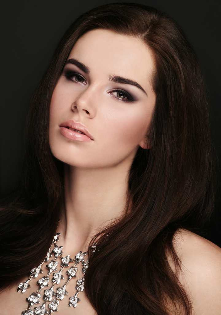 Road to Miss Slovensko 2013 - meet the contestants 11