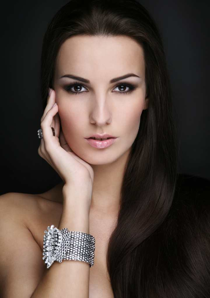 Road to Miss Slovensko 2013 - meet the contestants 5