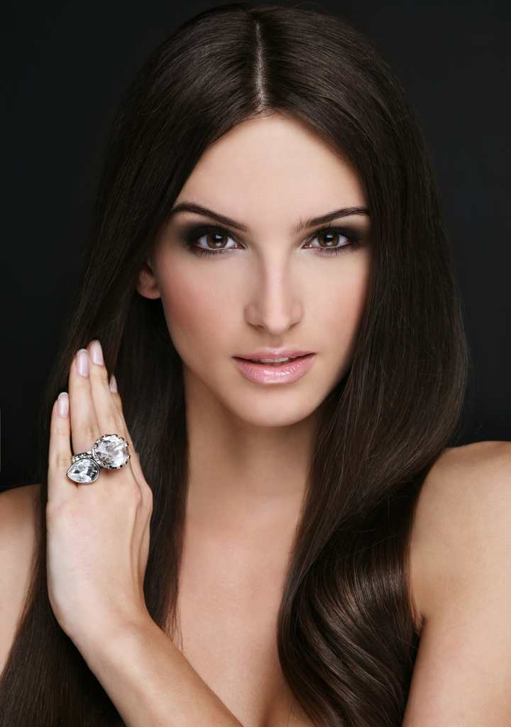 Road to Miss Slovensko 2013 - meet the contestants 7