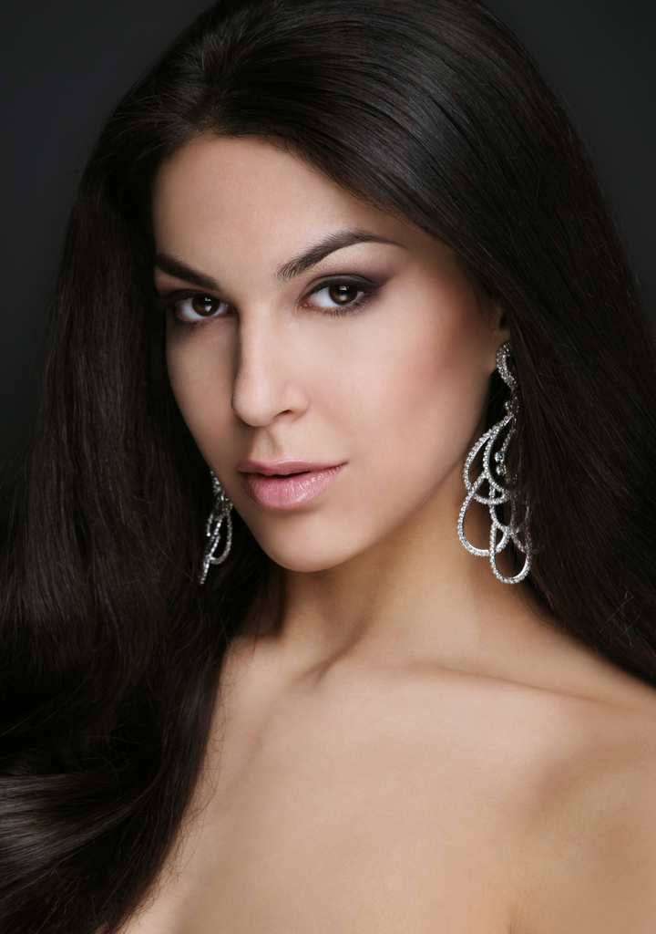 Road to Miss Slovensko 2013 - meet the contestants 6