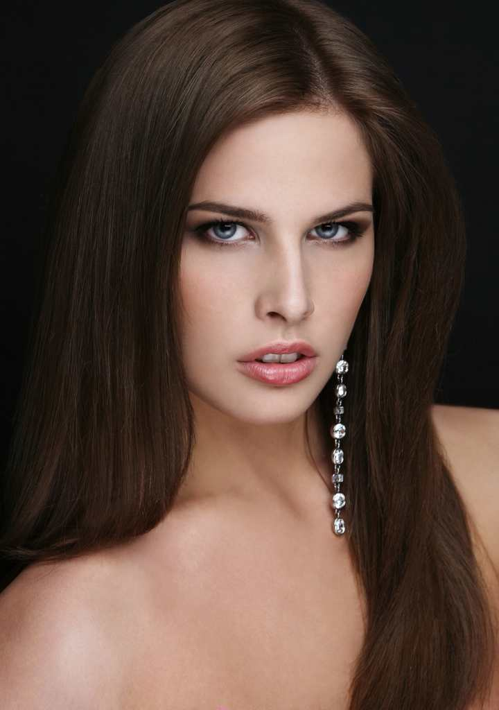 Road to Miss Slovensko 2013 - meet the contestants 2