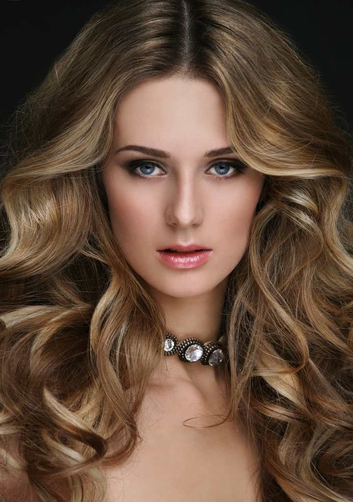 Road to Miss Slovensko 2013 - meet the contestants 8