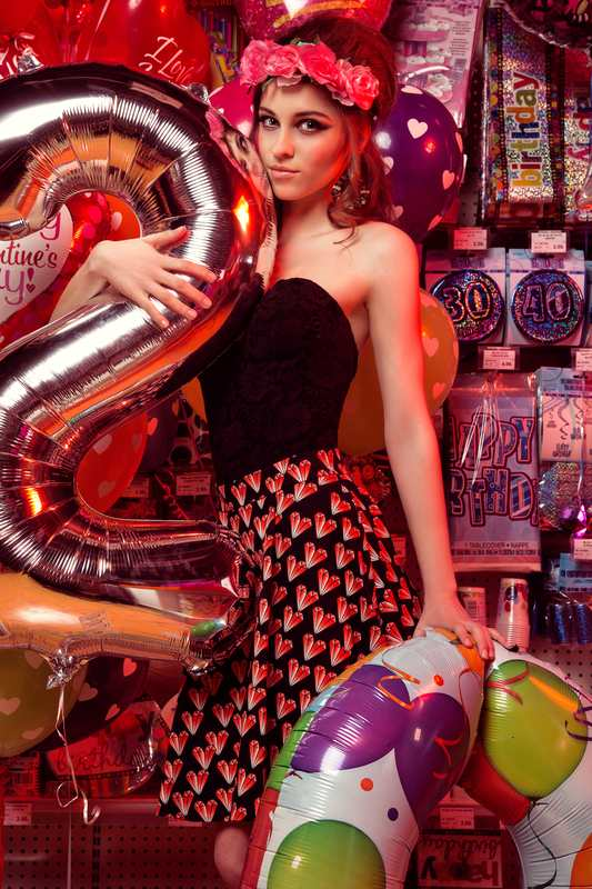 Road to MISS SLOVENSKO 2015  - Page 2 11_Bakosova_fashion