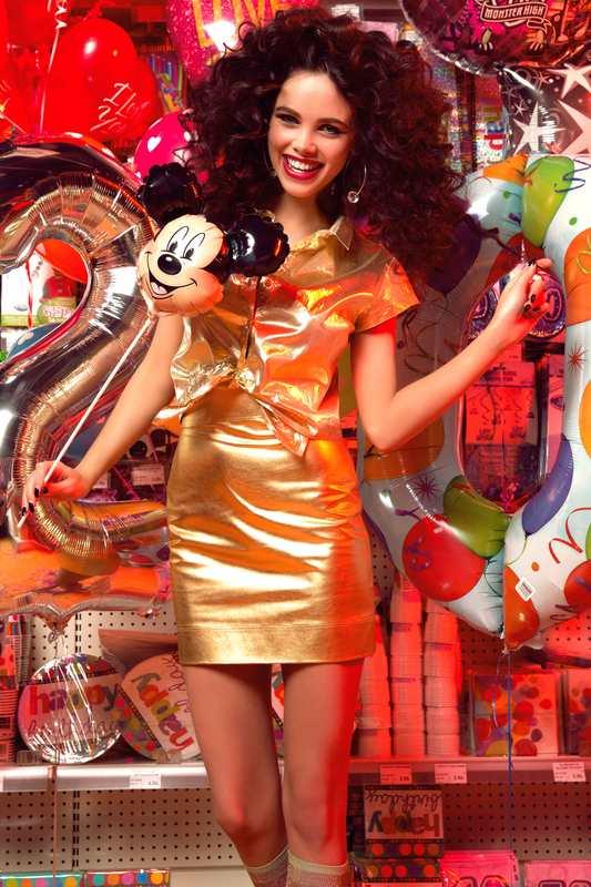 Road to MISS SLOVENSKO 2015  - Page 2 09_Fakundinyova_fashion